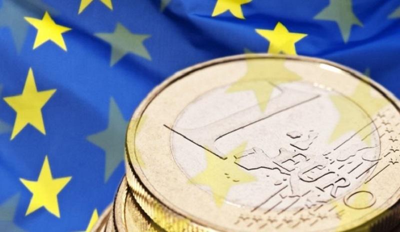Ευρωζώνη: Αύξηση 12,6% του ΑΕΠ στο τρίτο τρίμηνο