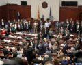Στο Κοινοβούλιο της ΠΓΔΜ η συμφωνία με την Ελλάδα