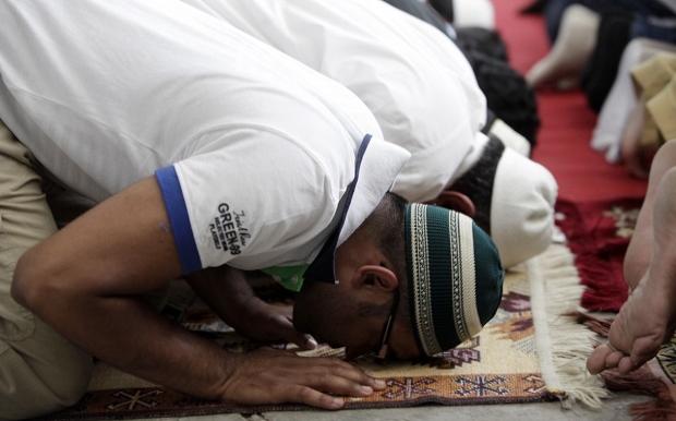 Πώς θα χρηματοδοτηθεί το ισλαμικό τέμενος στην Αθήνα
