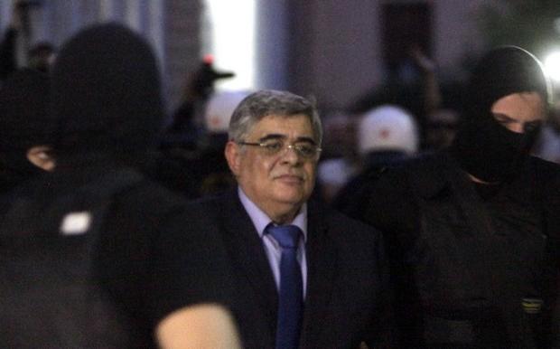 Χρυσή Αυγή: Σε ποιες φυλακές θα οδηγηθούν ηγεσία και δραστήρια μέλη της εγκληματικής οργάνωσης