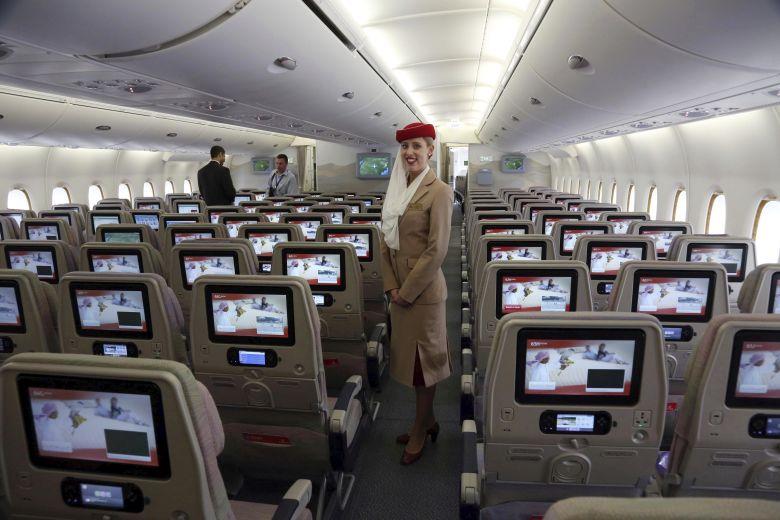 Emirates: Σε ποιες πόλεις σχεδιάζει πτήσεις από τις 21 Μαΐου 1