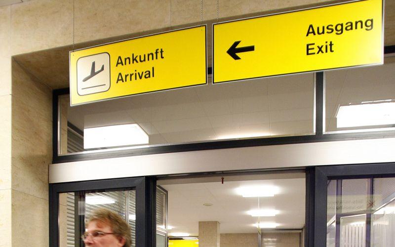 Γερμανία – Κοροναϊός: Παρατείνεται έως τις 14 Ιουνίου η ταξιδιωτική προειδοποίηση για όλον τον κόσμο 1