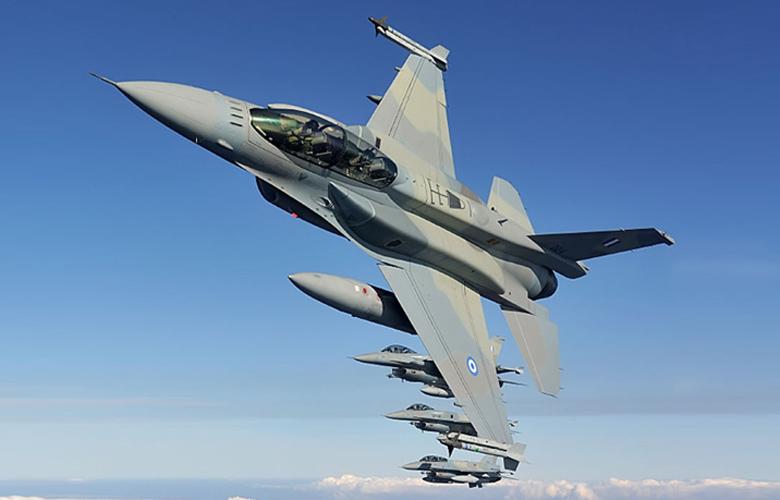 Η ελληνική Πολεμική Αεροπορία περικύκλωσε την τουρκική: «Τους γλεντήσαμε»!