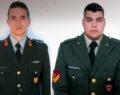 Οι λόγοι που ίσως οι Έλληνες στρατιωτικοί αντιμετωπίσουν ποινή δύο ετών