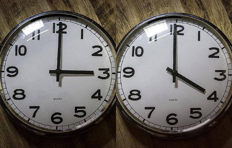Αλλάζει η ώρα την Κυριακή – Τι προβλέπεται για τις αλλαγές της ώρας στο μέλλον