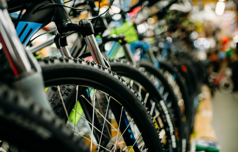 Ποδηλατικός τουρισμός: Παλιές σιδηροδρομικές γραμμές θα γίνουν ποδηλατόδρομοι