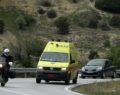 27χρονος μοτοσικλετιστής έπεσε στη θάλασσα και σκοτώθηκε