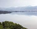 Η ανόθευτη φυσική ομορφιά της λίμνης Βεγορίτιδας