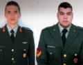 Ελεύθεροι οι 2 Έλληνες στρατιωτικοί - Επιστρέφουν στην Ελλάδα