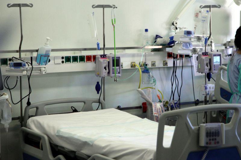 Κοροναϊός: Βγαίνει από το νοσοκομείο η 17χρονη – Παρουσιάζει πρόβλημα στα πόδια