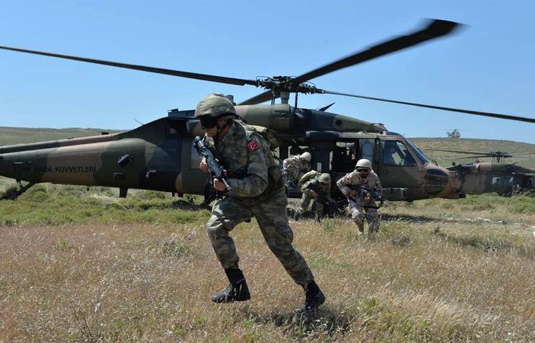 «Η Τουρκία είναι φιγουρατζού, δεν μπαίνει σε διαμάχη, όταν υπάρχει κίνδυνος να χάσει»!