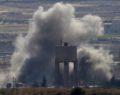 Δυνάμεις του Άσαντ βομβάρδισαν θέση των τουρκικών ενόπλων δυνάμεων στη Συρία