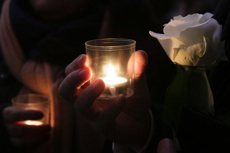 Θλίψη στον Βόλο για τον θάνατο του 11χρονου: «Ήπιε το φάρμακο, γύρισε το κεφαλάκι του και αυτό ήταν...» (Βίντεο)