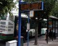 Ένας νεκρός από πτώση ΙΧ σε στάση λεωφορείου στη Μεταμόρφωση