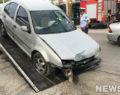 «Το θύμα είχε εγκλωβιστεί ανάμεσα στο αυτοκίνητο και την κολόνα της στάσης»