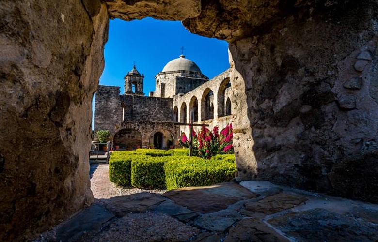 5 λόγοι για να επισκεφθείτε το Σαν Αντόνιο