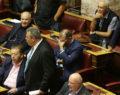 Αναταράξεις στους ΑΝΕΛ για την συμφωνία στο Σκοπιανό