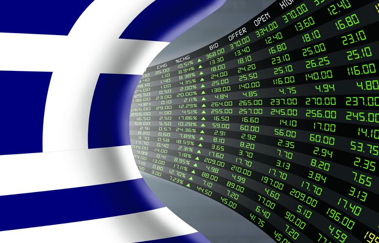 Ελληνικά ομόλογα: Στο χαμηλότερο επίπεδο από τις 26 Φεβρουαρίου τα 10ετη