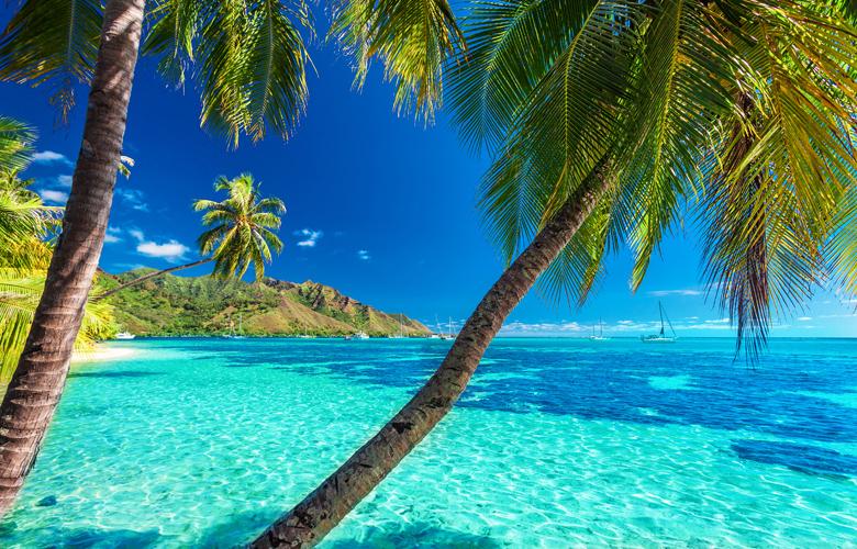 Ταϊτή, μια εξωτική ζωγραφιά