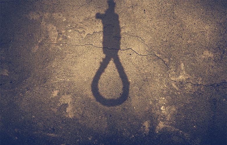 Αυτοκτόνησε 53χρονος στη Θεσσαλονίκη – Τον βρήκε κρεμασμένο η γυναίκα του