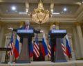 «Αλλαγή κλίματος» και κοινά συμφέροντα στις σχέσεις ΗΠΑ-Ρωσίας