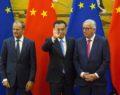Μεγαλύτερη ισορροπία στο εμπόριο με την ΕΕ επιδιώκει η Κίνα