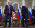 Πούτιν - Τραμπ: Πρέπει να μιλήσουμε για τη σχέση μας