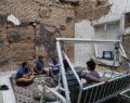Ο τελικός του Μουντιάλ στα χαλάσματα της Συρίας