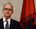 Αλβανός ΥΠΕΞ: Δεν τίθεται θέμα συνόρων με την Ελλάδα