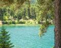 Βόλτα στον Φενεό με την πανέμορφη Λίμνη Δόξα