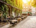 Αμβέρσα, η πόλη με τη γραφική αρχιτεκτονική