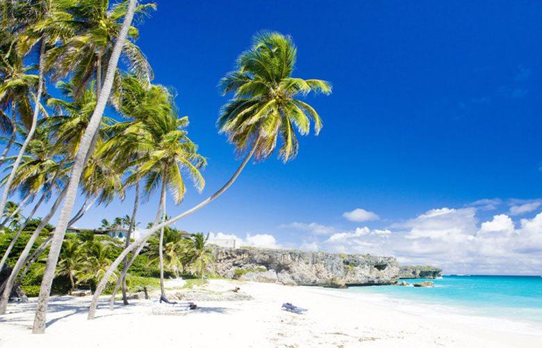 Μπαρμπάντος, το μικρό κοραλλιογενές νησί της Καραϊβικής