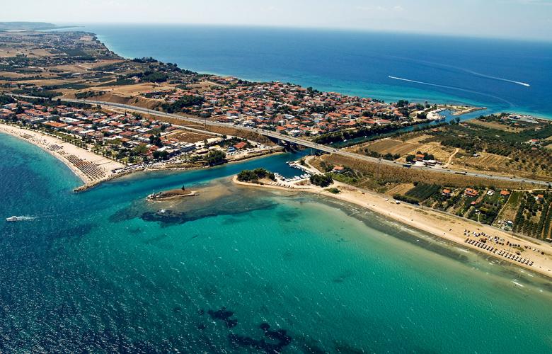 Κοροναϊός: SOS εκπέμπουν ξενοδόχοι σε Χαλκιδική και Πιερία