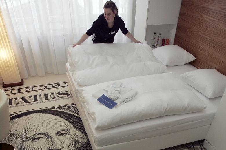 Κοροναϊός: Οι ξενοδόχοι ζητούν να μάθουν τους όρους που θα λειτουργήσουν 1