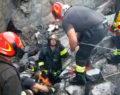 Θλίψη και οργή για την τραγωδία στη Γένοβα