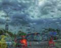 Δελτίο επιδείνωσης εξέδωσε η ΕΜΥ - Δεκαπενταύγουστος με καταιγίδες και ανέμους