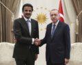 Αναζητώντας συμμάχους: Χείρα βοηθείας στην Τουρκία από το Κατάρ