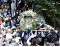 Εορταστικές εκδηλώσεις στην Παναγία Σουμελά στο Βέρμιο