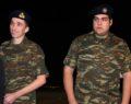 Πώς «βλέπει» ο αυστριακός Τύπος την απελευθέρωση των Ελλήνων στρατιωτικών