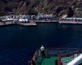 Απέπλευσε από το λιμάνι της Σαντορίνης το «Santorini Palace»