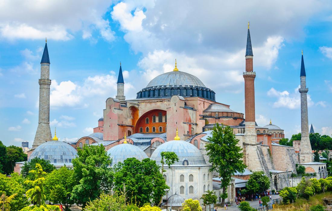 Αγιά Σοφιά: Το μπαλάκι στον Ερντογάν για το εάν θα γίνει τζαμί – Συνεδρίαση εξπρές του τουρκικού ΣτΕ