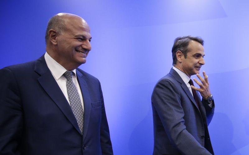 Ποιοι είναι οι νέοι υπουργοί και υφυπουργοί της νέας κυβέρνησης – Δείτε τα βιογραφικά τους