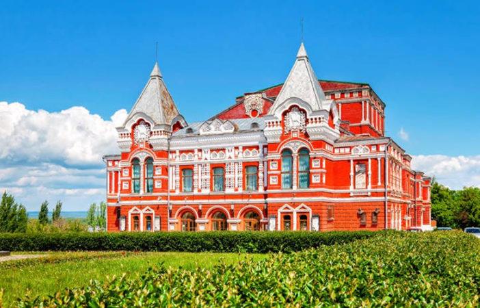 Τα top 6 πράγματα που πρέπει να κάνετε στη Σαμάρα της Ρωσίας