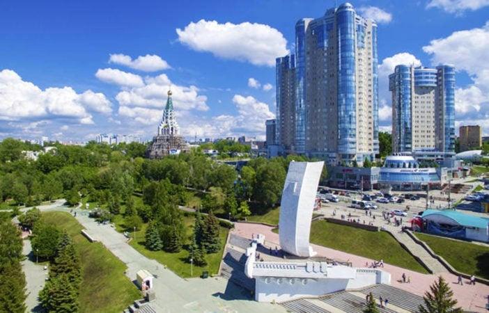 Τα top 6 πράγματα που πρέπει να κάνετε στη Σαμάρα της Ρωσίας 1