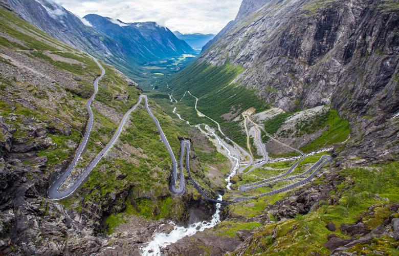 Αυτά είναι τα κορυφαία road trips στον κόσμο 3