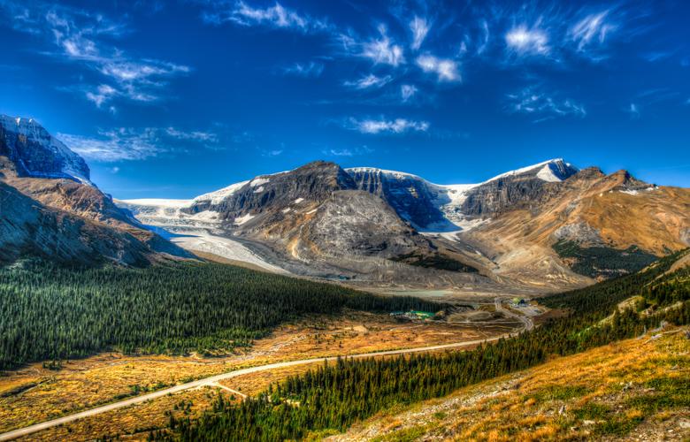 Αυτά είναι τα κορυφαία road trips στον κόσμο 6