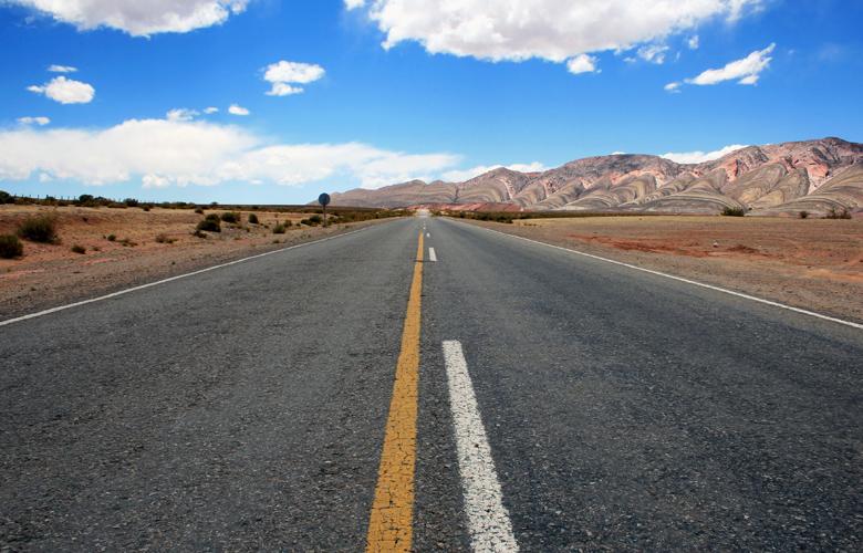Αυτά είναι τα κορυφαία road trips στον κόσμο 7