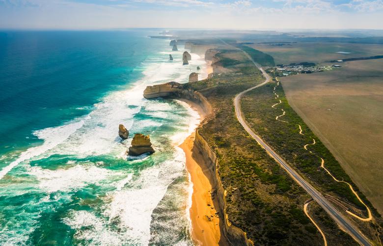 Αυτά είναι τα κορυφαία road trips στον κόσμο 8