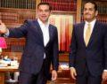 Τσίπρας και Αλ Θάνι έλυσαν τις εκκρεμότητας για τις επενδύσεις στην Ελλάδα