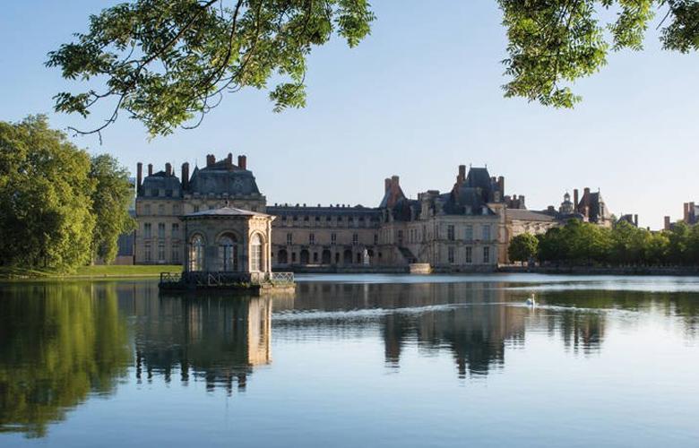 Ανακαλύψτε την αριστοκρατική πόλη Φονταινεμπλό στη Γαλλία 2